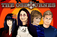 Демо автомат The Osbournes