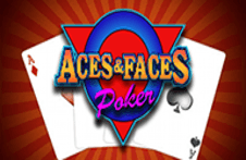 Демо автомат Aces And Faces