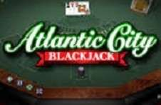 Демо автомат Atlantic City Blackjack