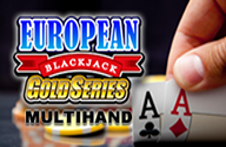 Демо автомат Multi-Hand European Blackjack