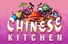 Демо автомат Chinese Kitchen