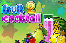Демо автомат Fruit Cocktail 2