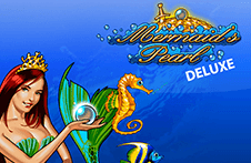 Демо автомат Mermaid's Pearl Deluxe