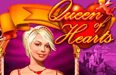 Демо автомат Queen of Hearts