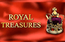 Демо автомат Royal Treasures